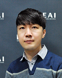 image of Jongmin Lee
